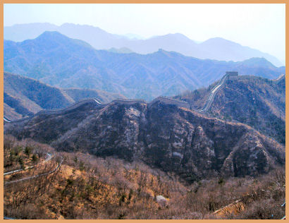 Qin Mountains Qin Technology