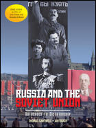 Cover of Russia and the Soviety Union